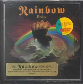 Rainbow - Rainbow Rising (CD)