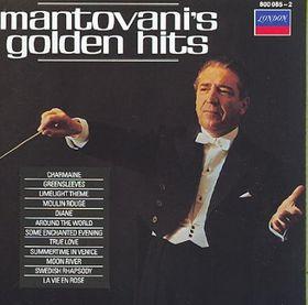 Mantovani's Golden Hits - (Import CD)