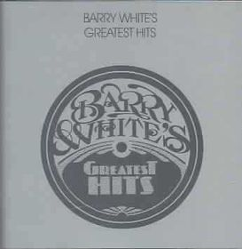 Barry White's Greatest Hits Vol. 1 - (Import CD)