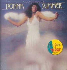 Donna Summer - Love Trilogy (CD)