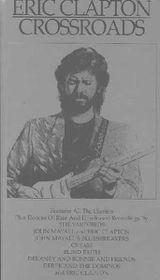 Eric Clapton - Crossroads - Benefit Concert (CD)
