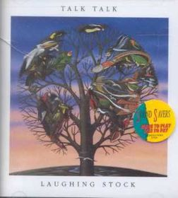 Laughing Stock - (Import CD)