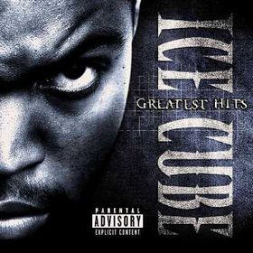 Ice Cube's Greatest Hits - (Import CD)