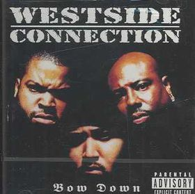 Bow Down - (Import CD)