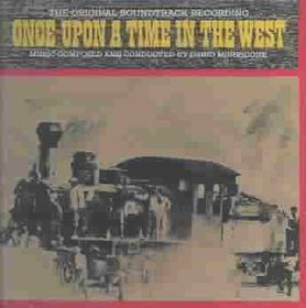 Original Soundtrack - Once Upon A Time In The West (CD)