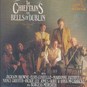 Chieftains - Bells Of Dublin (CD)