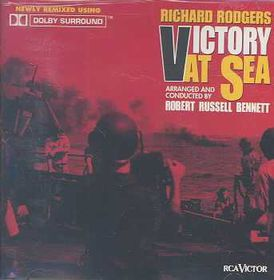 Rodgers - Victory At Sea (CD)