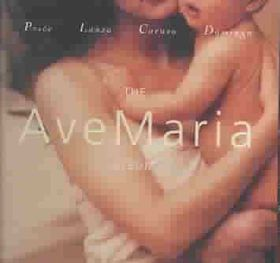 Ave Maria Album - Various Artists (CD)