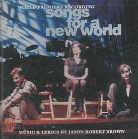 Songs for a New World (Ocr) - (Import CD)