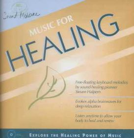 Sound Medicine:Music for Healing - (Import CD)