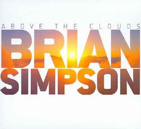 Brian Simpson - Above The Clouds (CD)