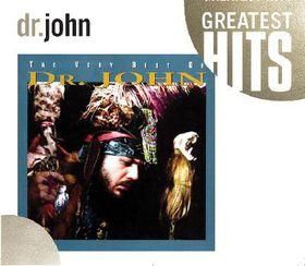 Very Best of Dr. John - (Import CD)