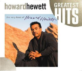 Very Best of Howard Hewett - (Import CD)