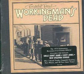 Grateful Dead - Workingman's Dead - Expanded & Remastere (CD)