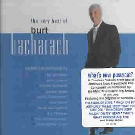 Very Best of Burt Bacharach - (Import CD)