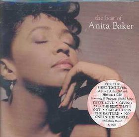 Best of Anita Baker - (Import CD)