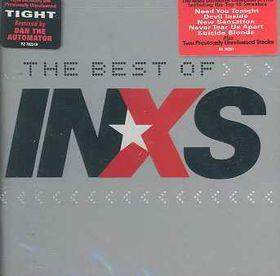 Best of Inxs - (Import CD)