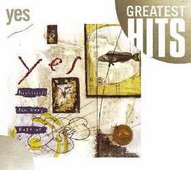 Yes:Highlights the Very Best of - (Import CD)