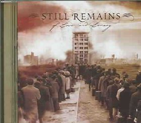 Still Remains - Of Love And Lunacy (CD)