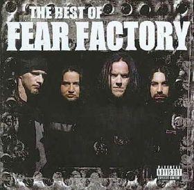 Fear Factory - Best Of Fear Factory (CD)