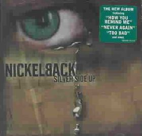 Silver Side up - (Import CD)