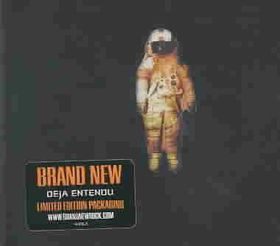 Deja Entendu - (Import CD)