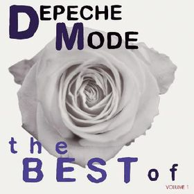 Depeche Mode:Best of Vol 1 - (Import CD)