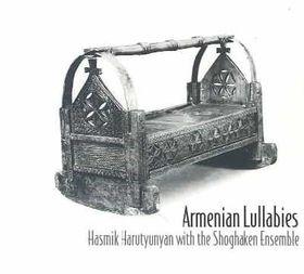 Armenian Lullabies - (Import CD)