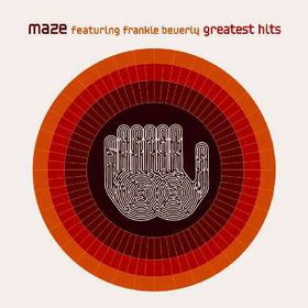 Maze - Greatest Hits (CD)