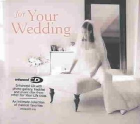 For Your Wedding - (Import CD)
