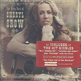 Very Best of Sheryl Crow - (Import CD)