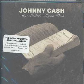 My Mother's Hymn Book - (Import CD)