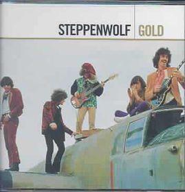 Steppenwolf - Gold(2CD)