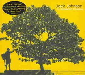 Jack Johnson - In Between Dreams (CD)
