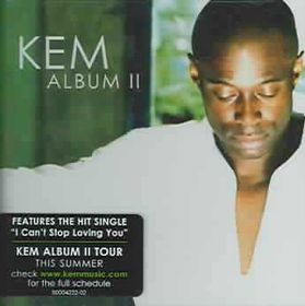 Kem - Kem Album Ii (CD)