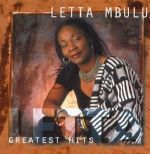 Letta Mbulu - Greatest Hits (CD)