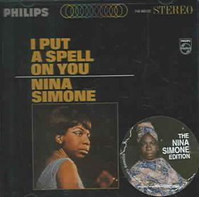 Nina Simone - I Put A Spell On You (CD)