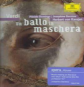 Verdi - Un Ballo In Maschera (CD)