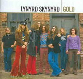 Lynyrd Skynyrd - Gold (CD)