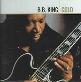 B.b. King - Gold (CD)