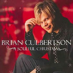 Soulful Christmas - (Import CD)