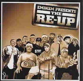 Eminem Presents the Re up - (Import CD)