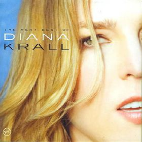 Diana Krall - Very Best Of Diana Krall - Remastered (CD)