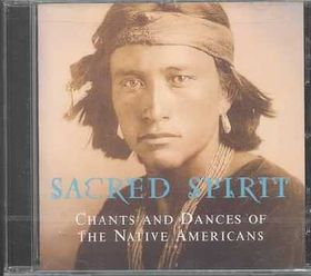 Sacred Spirit - Various Artists (CD)