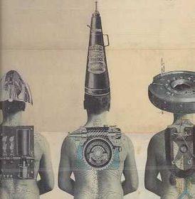 Enigma - Le Roi Est Mort, Vive Le Roi (CD)