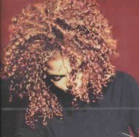 Janet Jackson - Velvet Rope (CD)