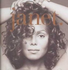 Janet Jackson - Janet (CD)