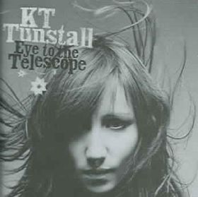 Eye to the Telescope - (Import CD)