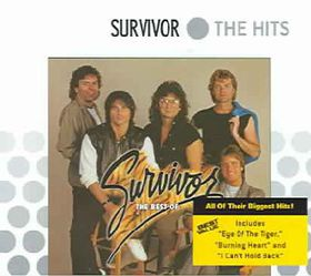 Best of Survivor - (Import CD)