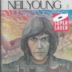 Neil Young - Neil Young (CD)